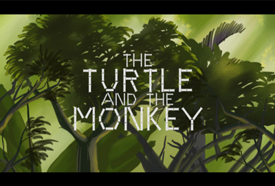 based on a folk tale from the
